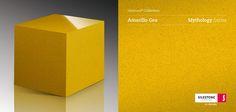 Silestone Amarillo Gea