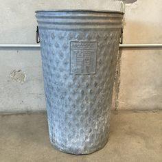 Cadillac Dealership Trash Can – UrbanAmericana