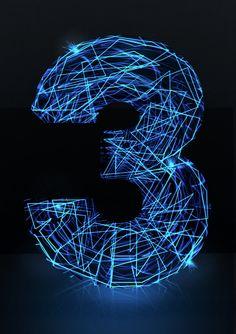 3 my fav number-my 3 kids