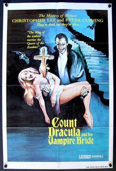 SATANIC RITES OF DRACULA (1973)