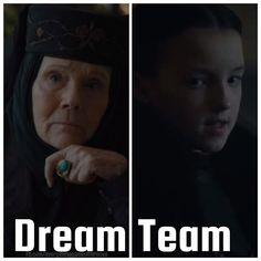 DREAM FUCKING TEAM