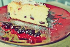 E gata in 30 de minute Romanian Food, Panna Cotta, Sweet Tooth, Cheesecake, Pudding, Sweets, Desserts, Recipes, Cakes