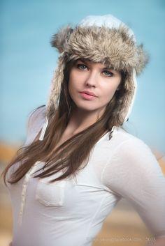 Winter hat by Terje Viken on 500px