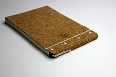 Handcrafted notebook   ArcTop 02-01