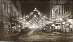 Christmas in Honolulu, c. 1942