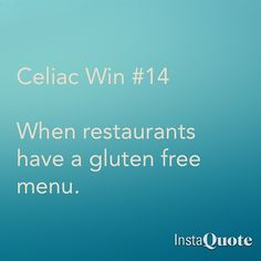 AND they properly understand CC #celiacwins