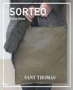 ¡Sorteo bolso Sant Thomas!   https://basicfront.easypromosapp.com/p/921248?uid=639383106&lc=es-es