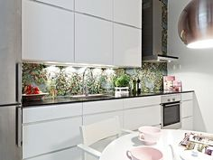 дизайн моей следующей кухни :)