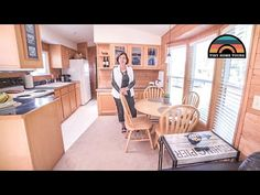 Retired Couple Downsized To A Beautiful Tiny Home - Shares Insights To Senior Tiny House Life Small Tiny House, Tiny House Living, Tiny House Plans, Diy Cabin, Build Your Own House, Small Places, Small Space Living, Cottage Homes, Van Life