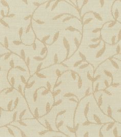 Upholstery Fabric-Pkaufmann Washed Riverside Natural