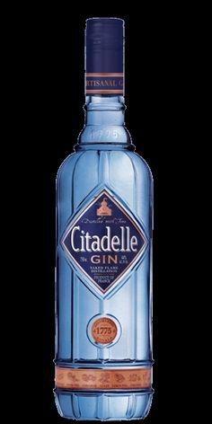 Citadelle Gin | Discover Citadelle Gin at Flaviar
