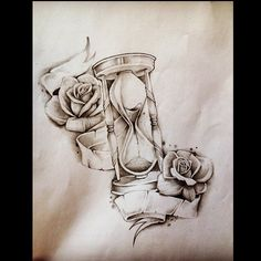 #art #illustration #drawing #draw #TagsForLikes #picture #photography #artist #sketch #sketchbook #paper #pen #pencil #artsy #instaart #beautiful #instagood #gallery #masterpiece #creative #photooftheday #instaartist #graphic #graphics #artoftheday #tattoo #tattooartist #clessidra #timeglass by rafaeltourette