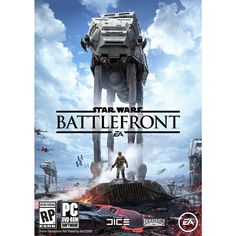 YEsss. With this and Lego Dr Who I am good for the next year :D  PC - Star Wars Battlefront  http://www.overstock.com/10100061/product.html?cid=245307