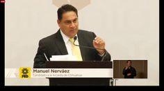 Se unen Mesta y Terrazas al reto de Narvaez sobre revocación de mandato | El Puntero
