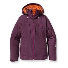 Patagonia Women's Primo Down Jacket- my dream jacket