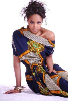 Love the dress: