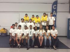 ACE Academy visits CAPS Aviation and learns about airline safety. Aviation Careers, Career Opportunities, Going Home, Firefighter, Middle School, Safety, Student, Learning, Security Guard