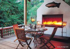 Huka Lodge - Refúgio com Sofisticação e Estilo na Nova Zelândia - Diz Aí Gi