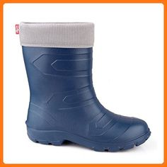 Elidia A, Mocassins (Loafers) Femme, Bleu (Navy), 37.5 EUGeox