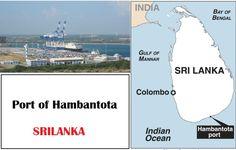 Sri Lanka formally hands over Hambantota port to China. How stupid politicians of Srilanka Sold their country to China ?