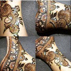 By @tanuusmani_henna #pretty #mehendi #mehendidesign #mehendiartist #henna #hennadesign #hennaart #hennatattoo #beautiful #wedding #functions #events #art #tattoo #color #mehendiinspire #hennainspire #inspirational #bridal #blackhenna #instaart #bodyart #hennalove #bridal #arabichenna #arabicdesigns #traditionalhenna #paidpromotions #naturalhenna#passion #likeforliketeam
