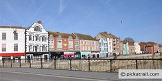 bridgewater england | Bridgwater, Somerset - England | Pickatrail.co.uk