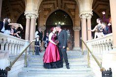 Northampton Wedding Photography:  Northampton Guildhall