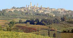 San Gimignano - San Gimignano, Italy