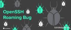 Vulnerabilidad En OpenSSH Client
