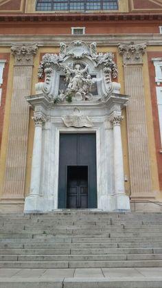 Basilica di Carignano Genova