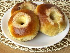 Finn vajas pulla recept Ring Cake, Bagel, Scones, Baking Recipes, Rolls, Bread, Food, Minden, Google