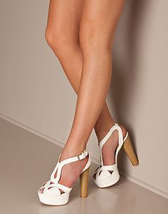 NELLY SHOES / IVER  NOK 399