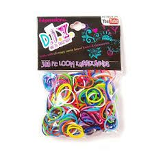 PICS OF DIY LOOM RUBBER BANDS - Google Search