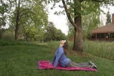 Healthy Living: Yoga To Treat Depression - Northern Michigan's News Leader