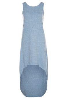 DIMPOI - Jerseykjoler - blå