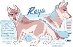Reya+by+Artsywolven.deviantart.com+on+@DeviantArt
