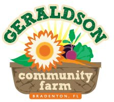 Geraldson Community Farm | bradenton, fl - West Bradenton - CSA Share from November to May - pick up at farm or other location for small fee.