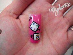 Las Vegas :D Vegas Nails, Nails Design, Usb Flash Drive, Las Vegas, Last Vegas, Usb Drive