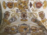 Italian ceiling-1500's