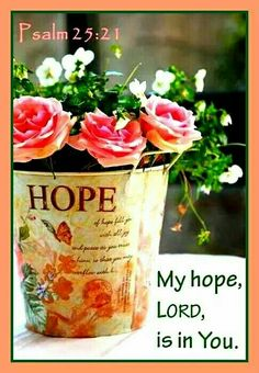 Yes it is Lord. You and only You!❤HF~