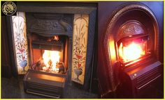 Fireplace appliances that improve the heat generating capacity of open fire Are you looking to buy an effective fireplace appliance? If yes then you must buy EcoGrate for your open fire. Ireland, Appliances, Eco Friendly, Fire, Change, Winter, People, Room, Design