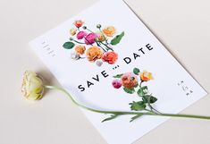 Save-the-Date - Lisa Hedge