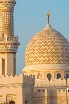 Beautiful Mosques, United Arab Emirates, Taj Mahal