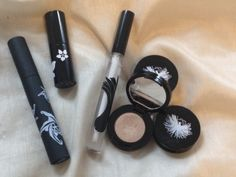 Review, B/A Photos:Rouge Bunny Rouge Smithereens Of Stars Eye Gloss
