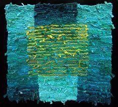 Awesome art rug...