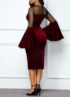 Dresses For Women Vintage Style Dresses, Elegant Dresses, Pretty Dresses, Beautiful Dresses, Plus Size Dresses, Dresses For Sale, Dress Sale, African Fashion Dresses, Fashion Outfits