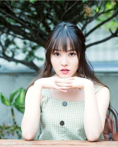 Beautiful Yuju Gfriend