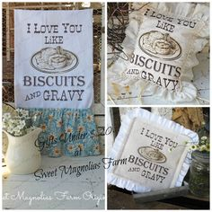 Southern Farmhouse Christmas Gifts ~ Under $20- at Sweet Magnolias Farm ~ currently shipping every 2 to 5 days guaranteed for Christmas.