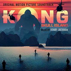 Musique : Kong Skull Island