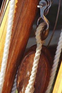 Sailing Rigging